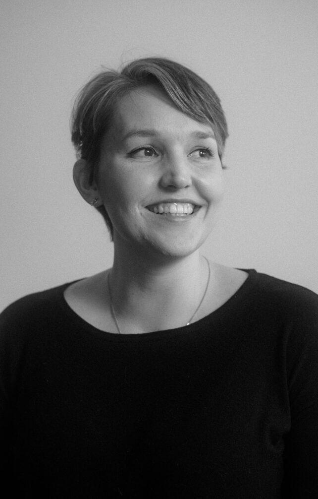 Andreanna Mazereeuw - Director of Digital Marketing