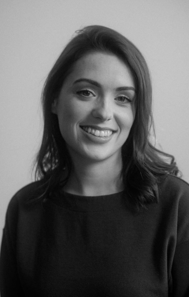 Caroline Sheedy - Developer
