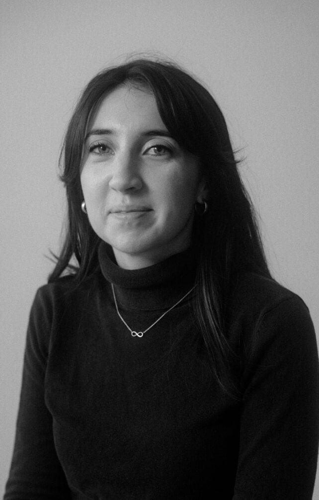 Gemma Lacey - Digital Strategist