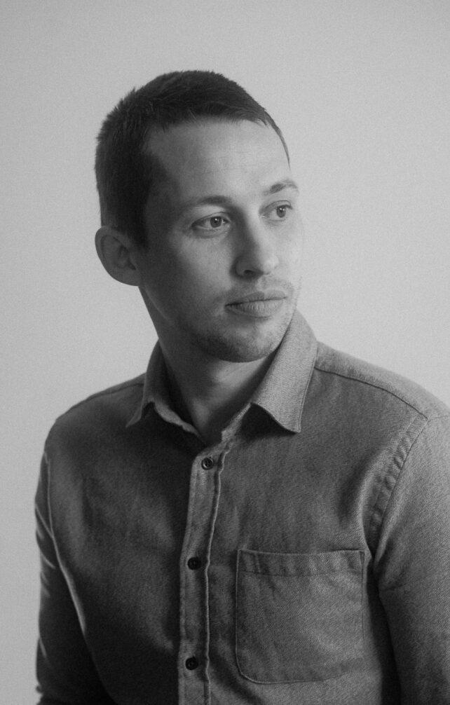 Martin Glegg - Creative Director, Wallop Film