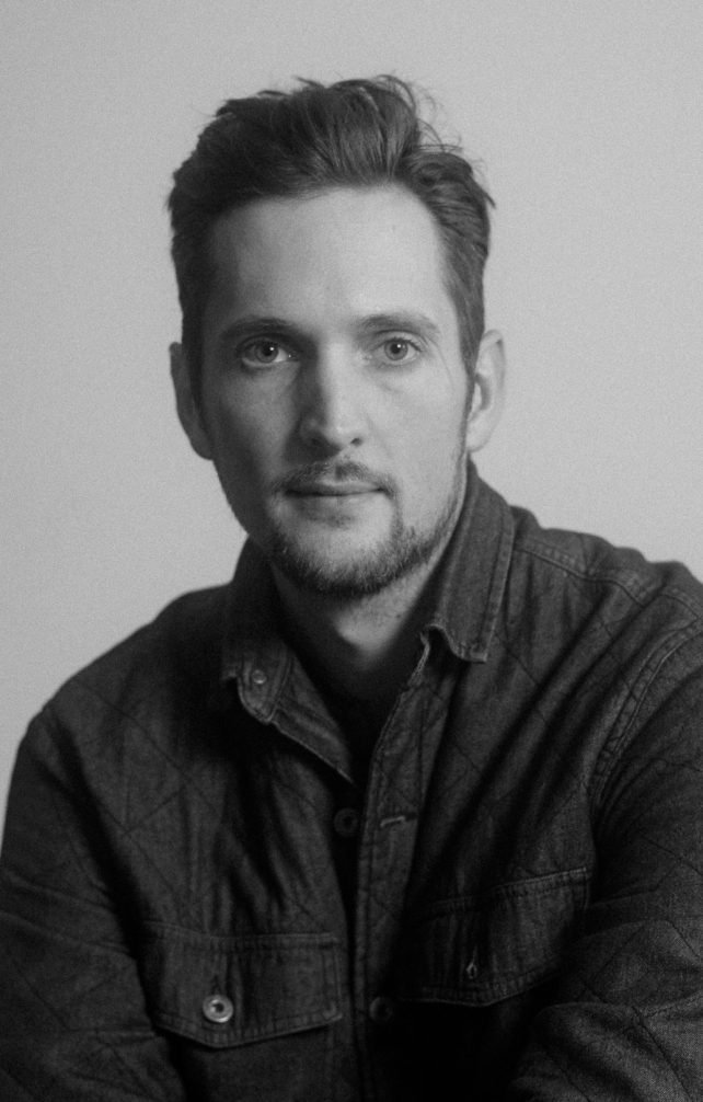 Matthew Dix - Director of Photography, Wallop Film