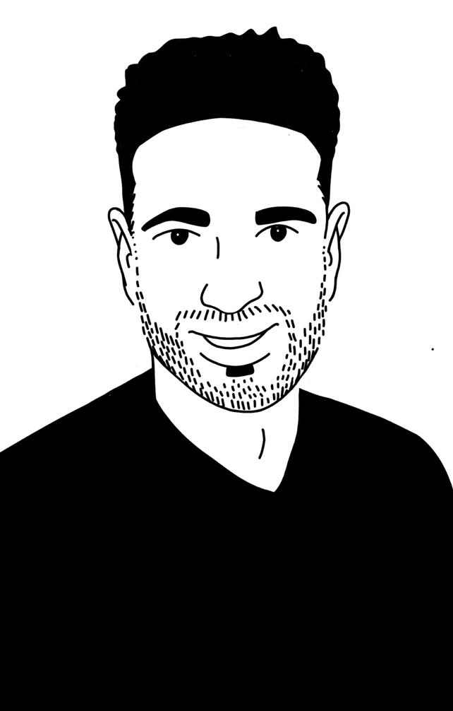 Andrew Chiu - Digital Marketing Coordinator