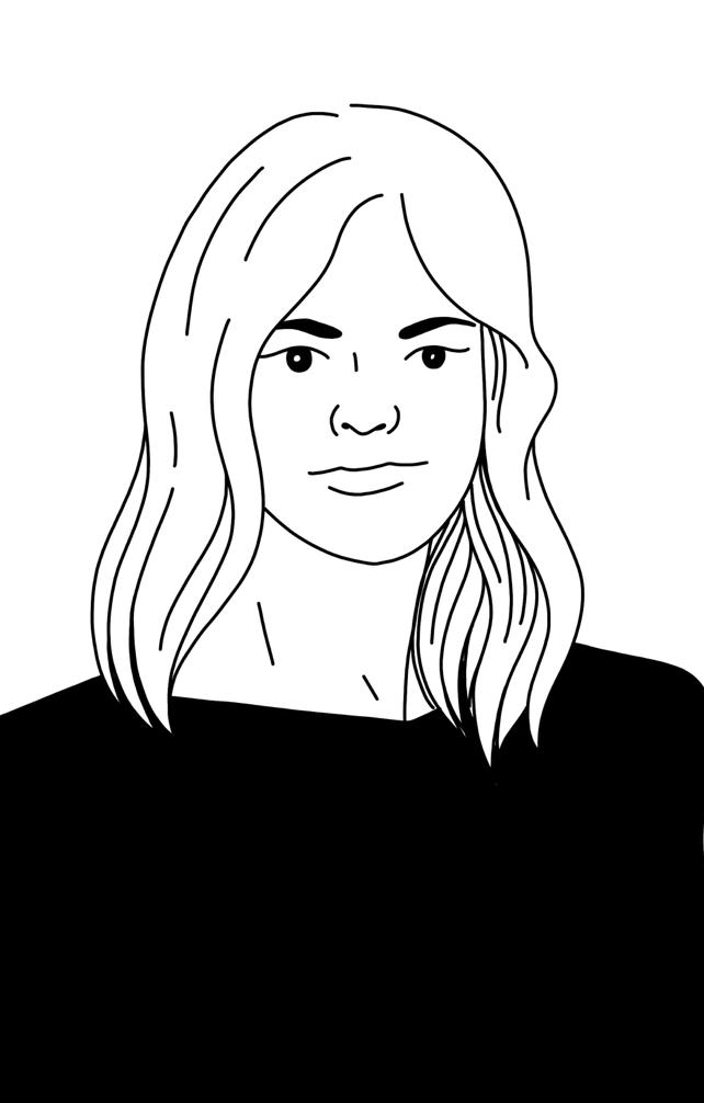 Lena Vvedenskaya - Digital Marketing Coordinator