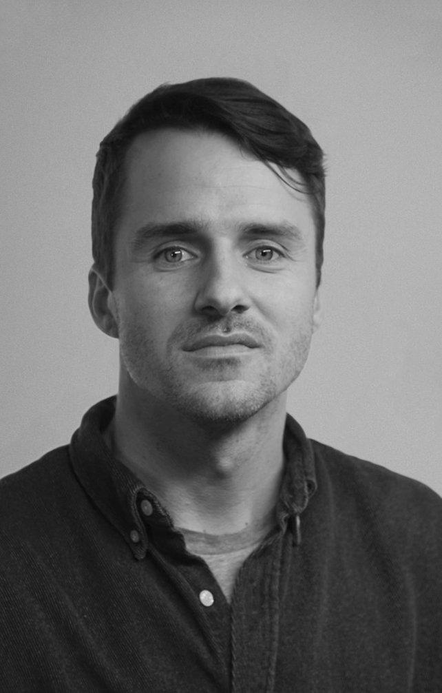 Ryan Clarke - Partner & VP of Business Development