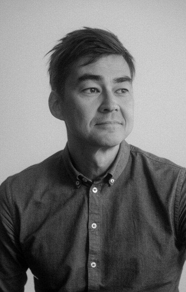 Stephen Saugestad - Principal