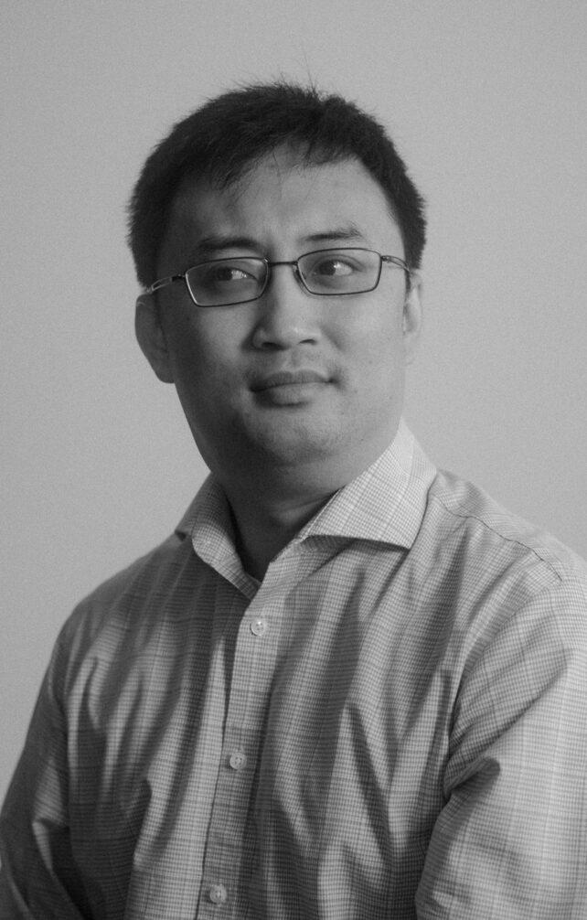 Tao Long - Developer