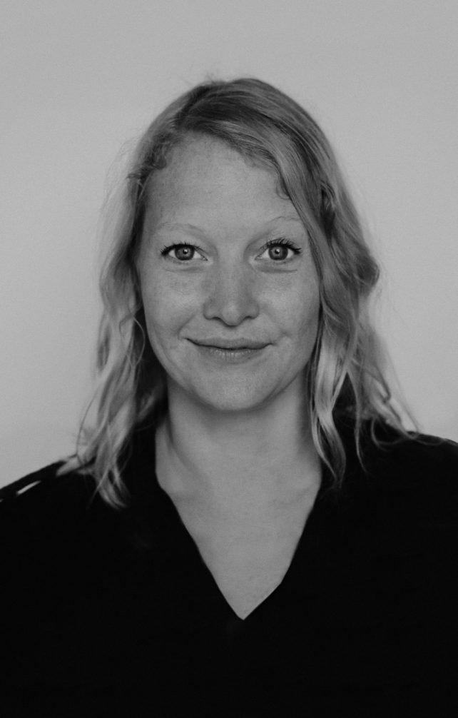 Chelsea Herman - Storyteller & Brand Strategist